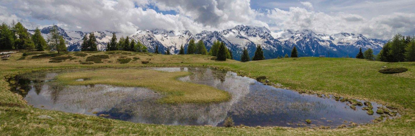 Wandelreis Val di Peio