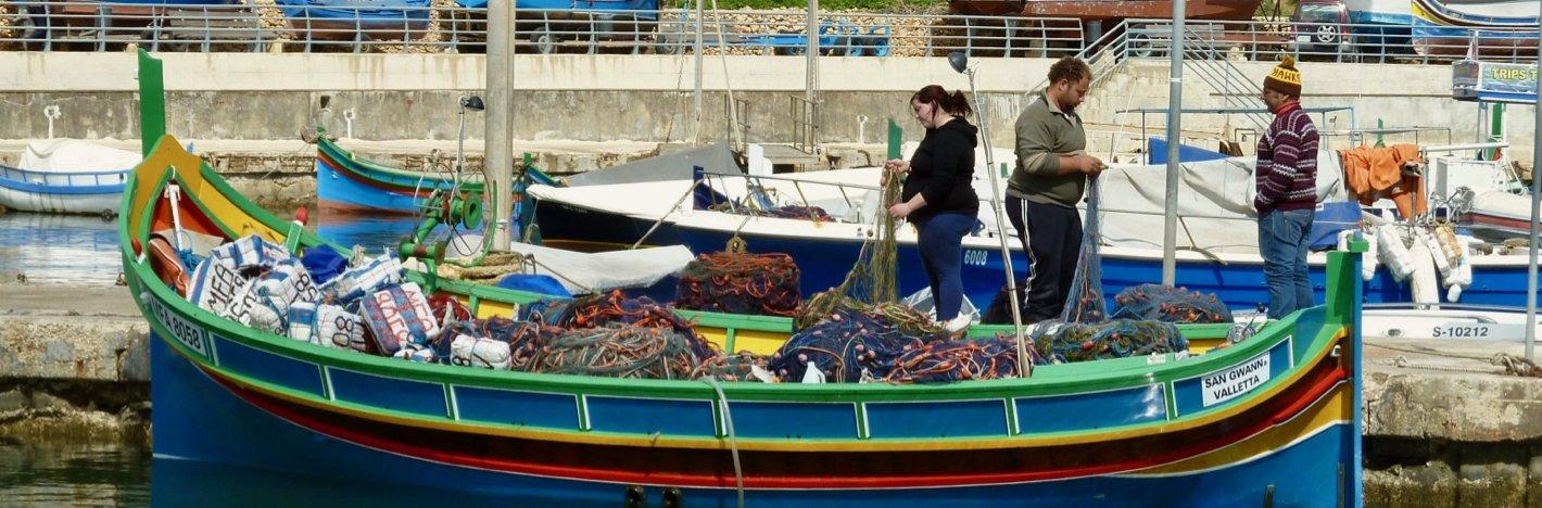 Wandelreis Gozo