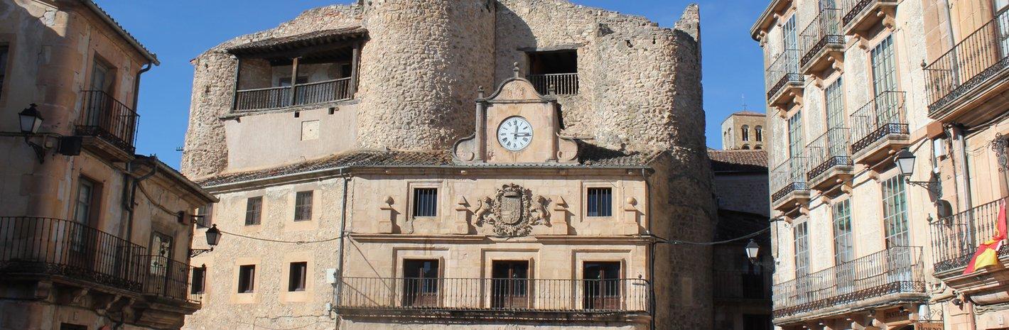 Wandelreis Segovia