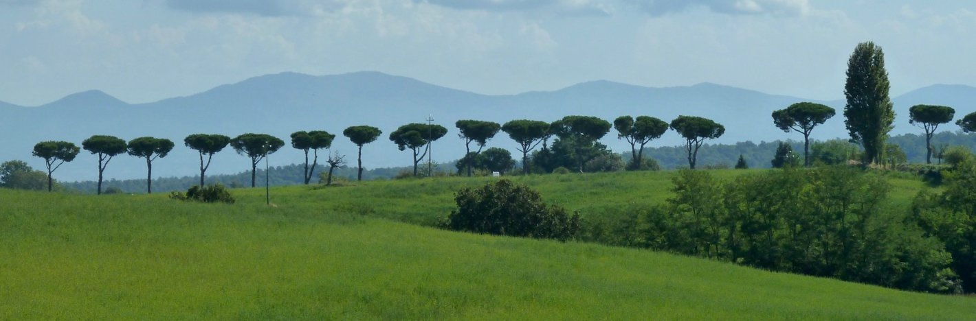 Wandelreis Italië