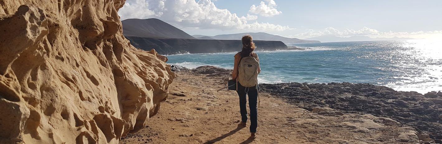 Wandelreis Canarische eilanden