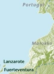 Lanzarote & Fuerteventura