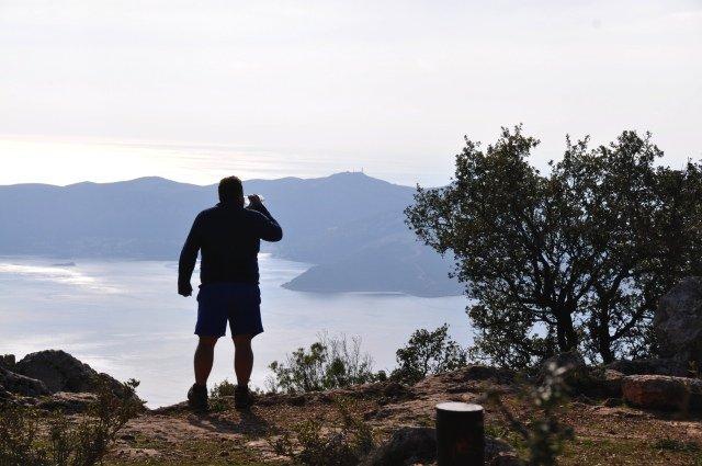 wandelreis Turkije Lycische kust