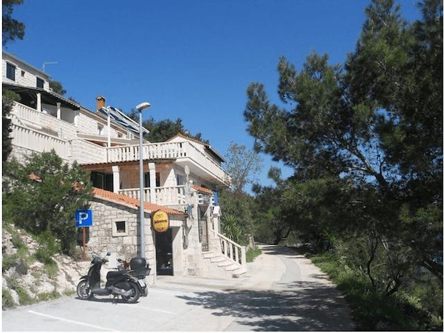 Eilandhoppen Dalmatië
