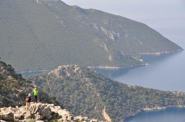wandelreis Turkije West Lycië