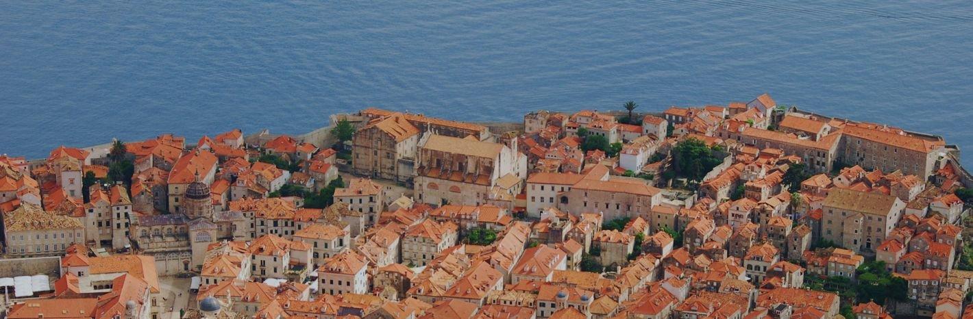 Wandelreis Kroatie Dalmatië