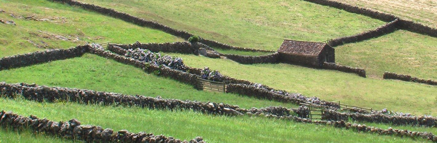 wandelreis Portugal Azoren