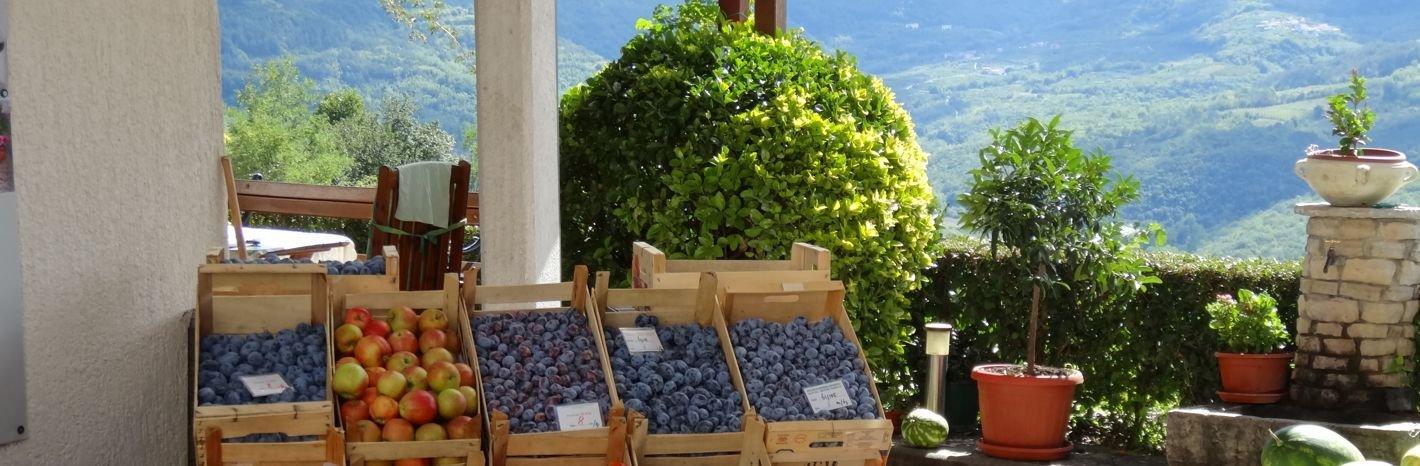 Wandelvakantie Kroatie Dalmatië
