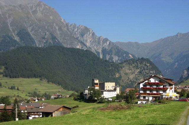 Wandelreis Italië Alta Via Val Venosta