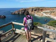 Wandelvakantie Costa Vicentina Zuid