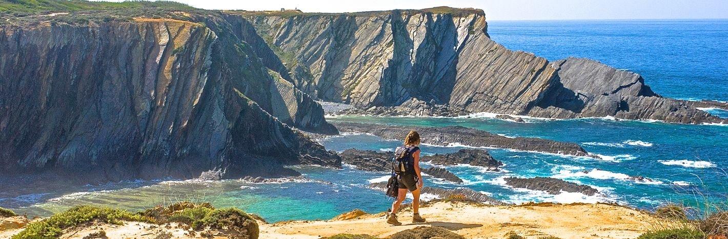 wandelreis Portugal Alentejo