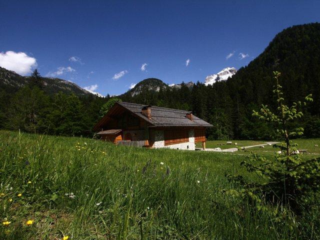 Wandelreis Italië, Brenta Adamello Dolomieten