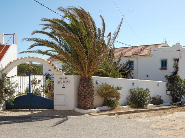 Wandelreis Portugal Algarve