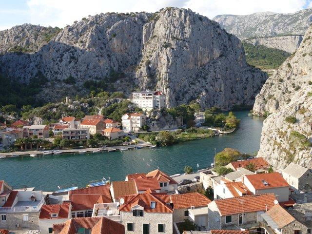 Wandelreis Kroatie