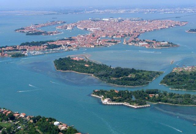 Venetië, Certosa