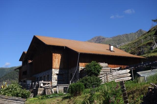 Wandelreis Zuid Tirol