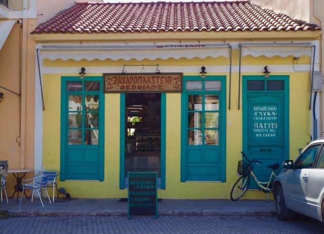 Wandelrondreis Centraal Griekenland