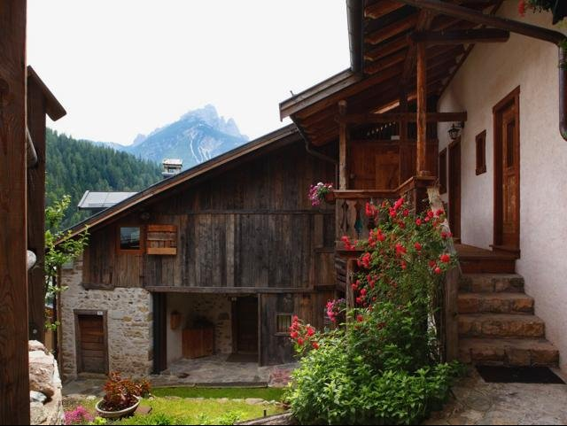 Wandelreis Val Zoldana