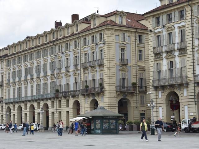 Wandelreis Piemonte
