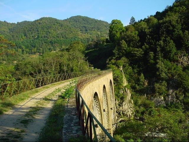 Wandelreis Ardèche