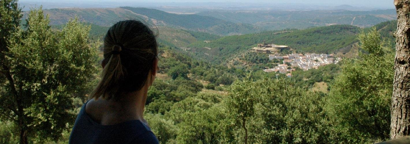 Wandelreis Sierra de Aracena