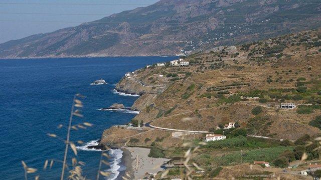 Wandelreis Griekenland Samos & Ikaria