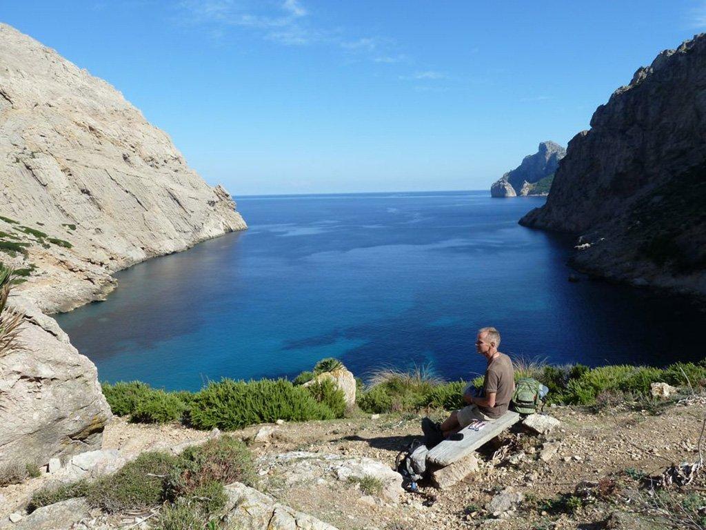 Wandelreis Spanje Mallorca Tramuntana