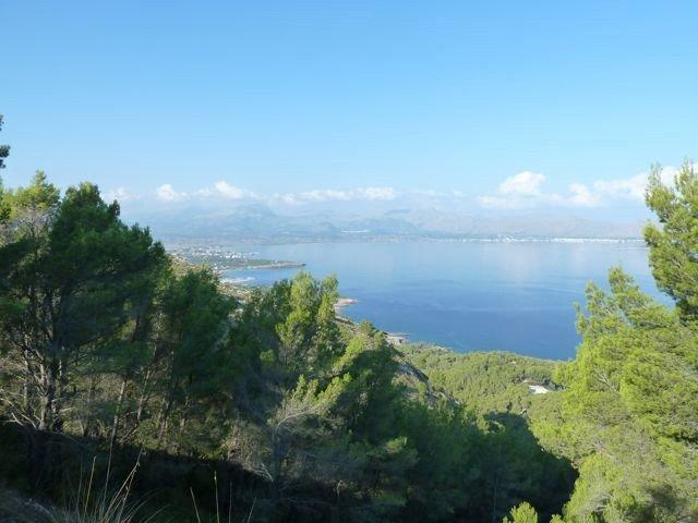 Wandelreis Spanje Mallorca-Tramuntana Noord