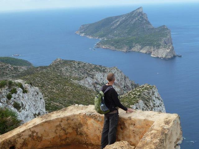 Wandelreis Spanje Mallorca-Tramuntana Zuid