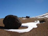 Wandelreis Spanje Tenerife