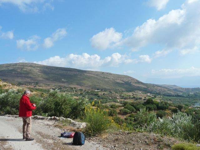 Wandelreis Griekenland Kreta Zuidwest