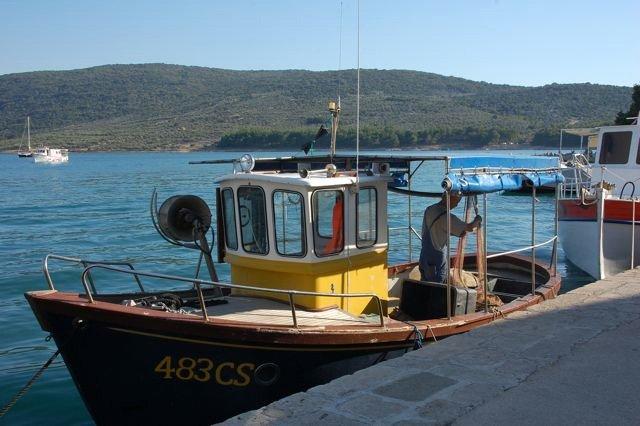 Wandelreis Kroatië Cres, Krk & Vinodol
