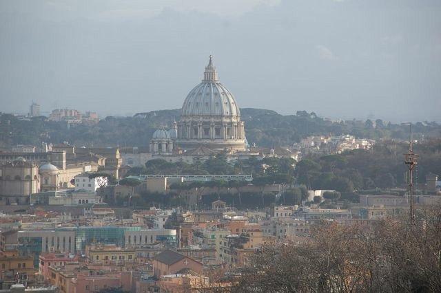 Italië-Rome