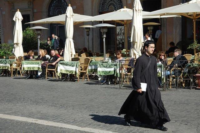 Wandelreis Italië Via Francigena