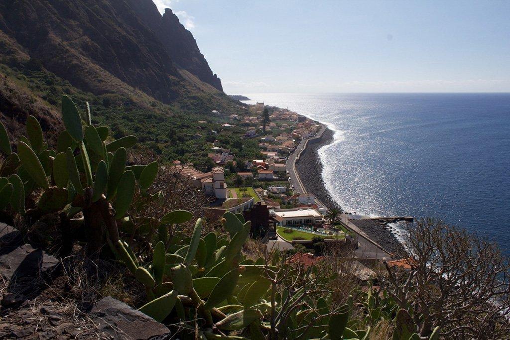 Wandelreis Portugal Madeira