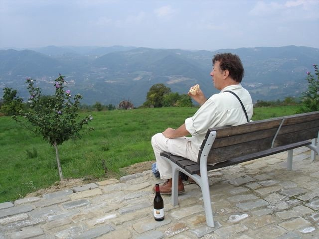 Wandelreis Italië Langhe & Barolo