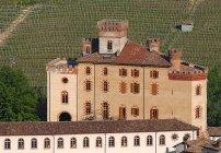 Wandelreis Italië Barolo