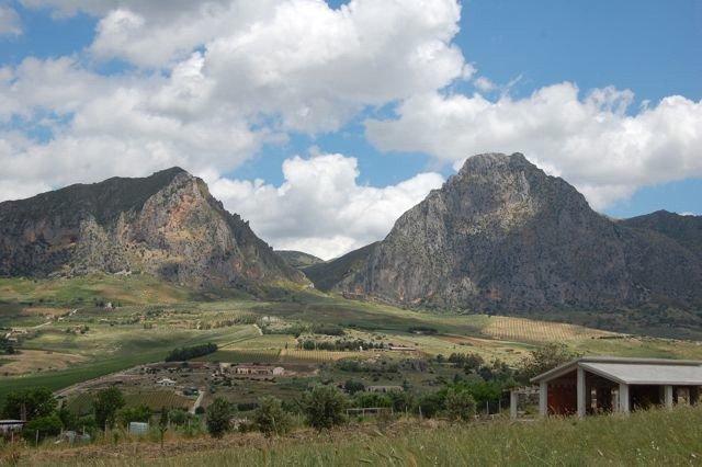 Wandelreis Italië Sicilië