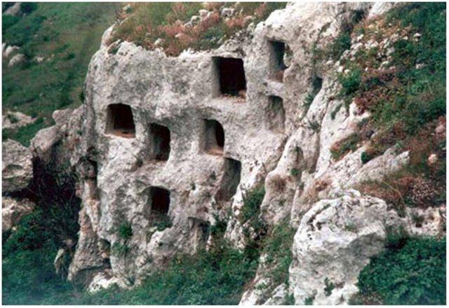 Wandelreis Italië Sicilië Oost