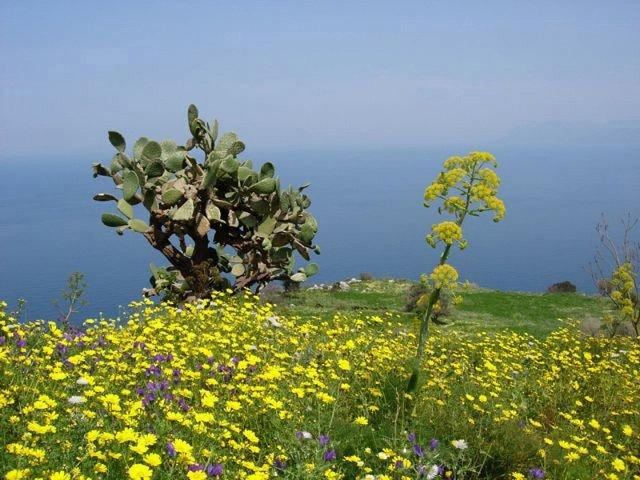 Wandelreis Italië Centraal Sicilië