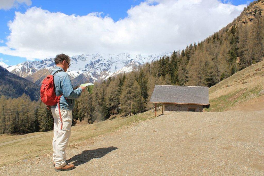 Wandelreis Italië Brenta Dolomieten & Val di Peio