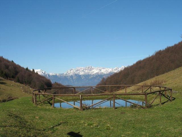 Wandelreis Italië Prosecco