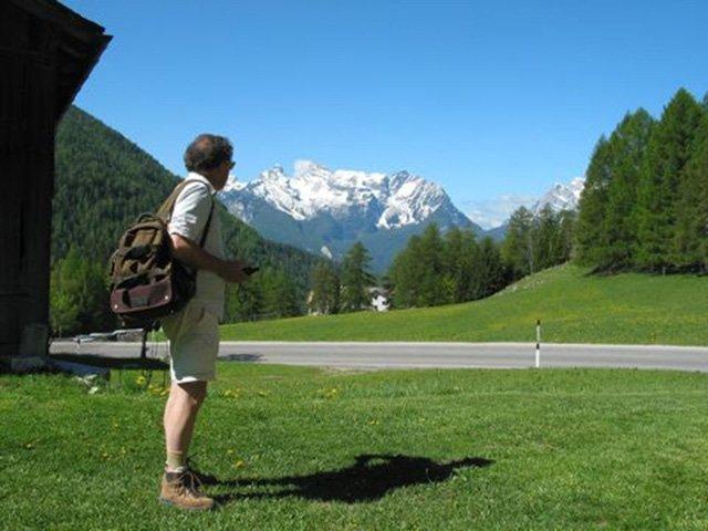 Wandelreis Italië Dolomieten