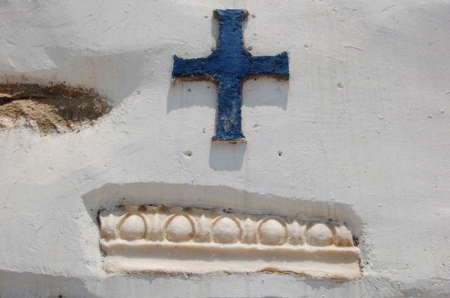 Wandelreis Griekenland Cycladen